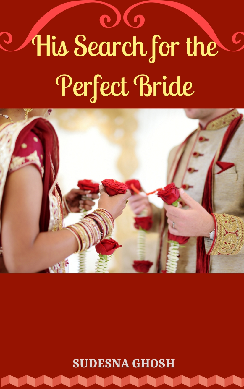 His Search for the Perfect Bride